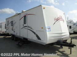 Used 2009  Frontier RV Hyperlite 27RL by Frontier RV from PPL Motor Homes in Houston, TX