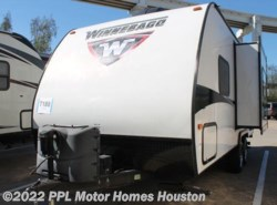 Used 2014  Winnebago Minnie 2101DS