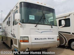 Used 2001  Newmar Dutch Star 3852 by Newmar from PPL Motor Homes in Houston, TX