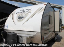 Used 2016  Coachmen Freedom Express 192RBS by Coachmen from PPL Motor Homes in Houston, TX