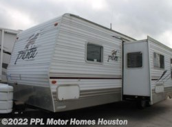 Used 2007  Palomino Puma 30DBSS by Palomino from PPL Motor Homes in Houston, TX