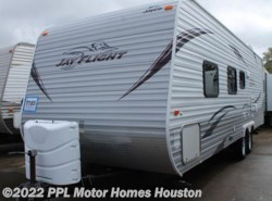 Used 2013 Jayco Jay Flight 26BH available in Houston, Texas