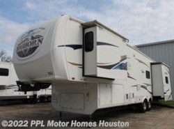 Used 2008  Heartland RV Bighorn 3400RL by Heartland RV from PPL Motor Homes in Houston, TX