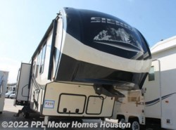 Used 2016  Forest River Sierra 381RBOK