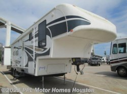 Used 2008  Glendale RV Titanium 36E41TBR by Glendale RV from PPL Motor Homes in Houston, TX