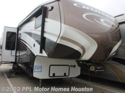 Used 2013  CrossRoads Cruiser 335SS by CrossRoads from PPL Motor Homes in Houston, TX