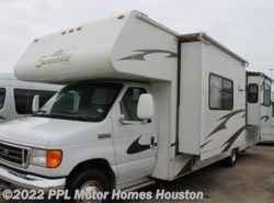 Used 2008  Forest River Sunseeker 2860 by Forest River from PPL Motor Homes in Houston, TX