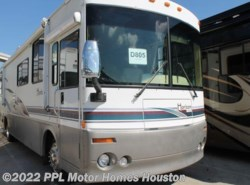Used 2002  Itasca Horizon 36LD by Itasca from PPL Motor Homes in Houston, TX