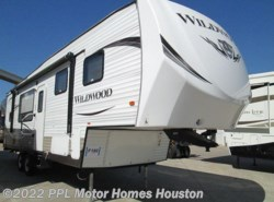 Used 2015  Forest River Wildwood 29RKSS