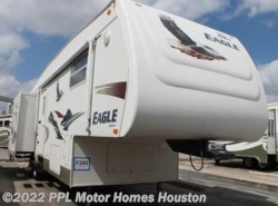 Used 2006  Jayco Eagle 291RLTS by Jayco from PPL Motor Homes in Houston, TX
