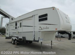 Used 2005  Starcraft Aruba 295BHS by Starcraft from PPL Motor Homes in Houston, TX