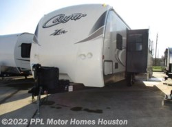 Used 2016 Keystone Cougar 26RBI available in Houston, Texas