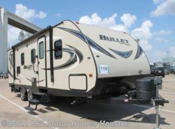 Used 2016 Keystone Bullet Ultra 251RBS available in Houston, Texas