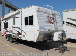 Used 2007  Weekend Warrior  2300FS by Weekend Warrior from PPL Motor Homes in Houston, TX