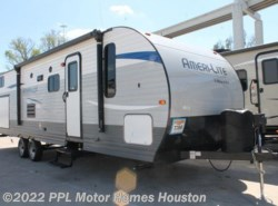 New 2018  Gulf Stream Ameri-Lite 279BH by Gulf Stream from PPL Motor Homes in Houston, TX