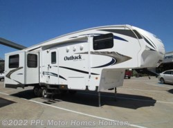 Used 2011 Keystone Outback 282FE available in Houston, Texas