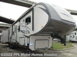 Used 2014  Forest River Blue Ridge Cabin 3710BH