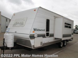 Used 2005  Forest River Wildwood 23T by Forest River from PPL Motor Homes in Houston, TX