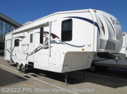 Used 2008  Forest River Wildcat 31THSB by Forest River from PPL Motor Homes in Houston, TX