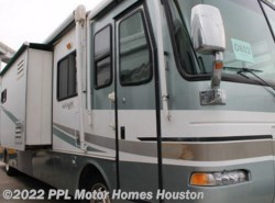 Used 2002  Monaco RV Knight 38PBT by Monaco RV from PPL Motor Homes in Houston, TX