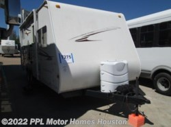 Used 2009  Forest River Surveyor 210 by Forest River from PPL Motor Homes in Houston, TX
