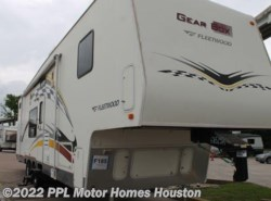 Used 2005  Fleetwood  Gear Box 375FS by Fleetwood from PPL Motor Homes in Houston, TX