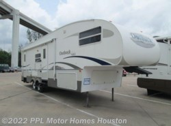 Used 2005  Keystone Outback Sydney 29FBHS by Keystone from PPL Motor Homes in Houston, TX