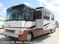 Used 2002  Holiday Rambler Admiral 34SBD by Holiday Rambler from PPL Motor Homes in Houston, TX