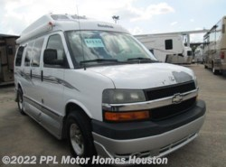 Used 2007  Roadtrek  POPULAR 170 by Roadtrek from PPL Motor Homes in Houston, TX