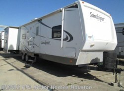 Used 2009  Forest River Sandpiper 302BHD by Forest River from PPL Motor Homes in Houston, TX
