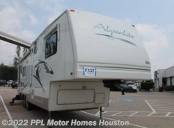 Used 2004  Western RV Alpenlite 32RL   AUGUSTA by Western RV from PPL Motor Homes in Houston, TX