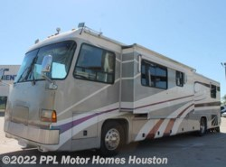 Used 2000  Tiffin Zephyr 42 by Tiffin from PPL Motor Homes in Houston, TX