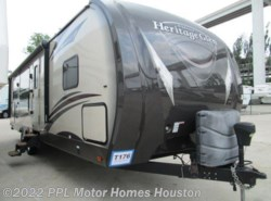 Used 2015  Forest River  Heritage Glen Lite 282RK by Forest River from PPL Motor Homes in Houston, TX