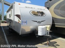 Used 2011  Forest River Grey Wolf 18RB by Forest River from PPL Motor Homes in Houston, TX