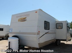 Used 2006  SunnyBrook Sunset Creek 267RL by SunnyBrook from PPL Motor Homes in Houston, TX