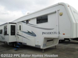 Used 2006  Holiday Rambler Presidential 36SKQ by Holiday Rambler from PPL Motor Homes in Houston, TX