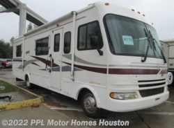 Used 2003  Fleetwood Terra 31H by Fleetwood from PPL Motor Homes in Houston, TX