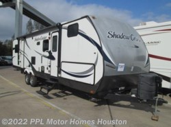 Used 2014  Cruiser RV Shadow Cruiser 312FBS by Cruiser RV from PPL Motor Homes in Houston, TX