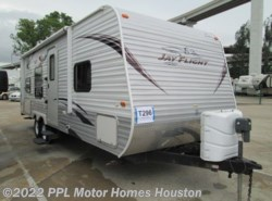Used 2013  Jayco  Jayflight 26BH by Jayco from PPL Motor Homes in Houston, TX