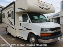 Used 2015  Coachmen Freelander  21QB by Coachmen from PPL Motor Homes in Houston, TX