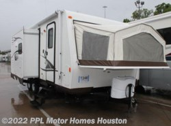 Used 2014  Forest River Rockwood Roo 231KSS