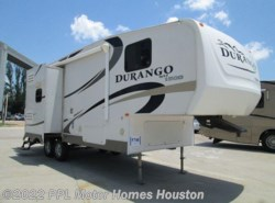 Used 2010  K-Z Durango 245SB by K-Z from PPL Motor Homes in Houston, TX