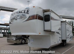 Used 2012  Jayco Pinnacle 36KPTS by Jayco from PPL Motor Homes in Houston, TX