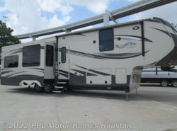 Used 2014  Miscellaneous  GRAND DESIGN RECREATIONAL Solitude 369RL  by Miscellaneous from PPL Motor Homes in Houston, TX