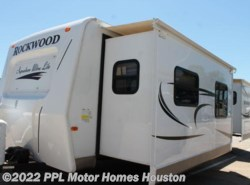 Used 2011  Rockwood  Signature Ultra Lt 8319SS by Rockwood from PPL Motor Homes in Houston, TX