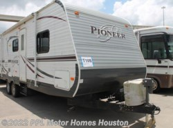 Used 2014  Heartland RV Pioneer TB27 by Heartland RV from PPL Motor Homes in Houston, TX