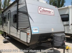 Used 2016  Coleman  Lantern 274BHS by Coleman from PPL Motor Homes in Houston, TX