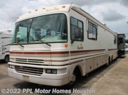 Used 1995  Fleetwood Bounder 38Z by Fleetwood from PPL Motor Homes in Houston, TX