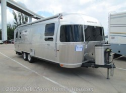 Used 2014  Airstream Flying Cloud 27FB