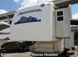 Used 2004  Holiday Rambler Presidential 32SKQ by Holiday Rambler from PPL Motor Homes in Houston, TX